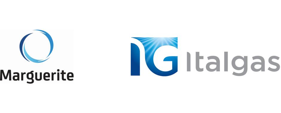 Marguerite Joins Medea Shareholding Base Partnership With Italgas